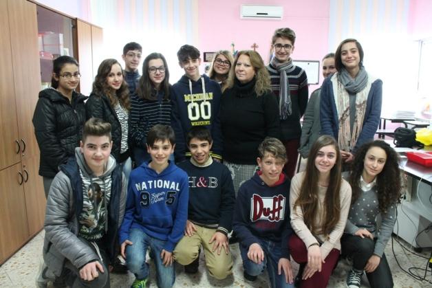 Matematica Gruppo