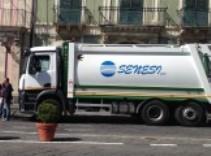 Senesi Camion