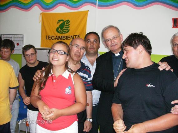 Visita Vescovo Spinelli Giugno 2011 015