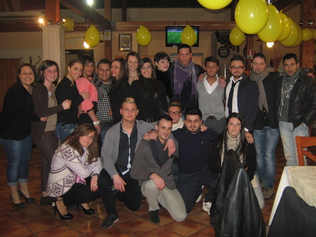 Figari Venafro2012