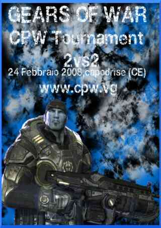 Torneo di Gears of War