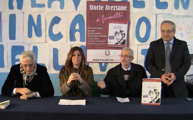 Linguiti Tavolo Relatori1