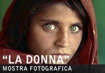 Mostra Fotografica La Donna