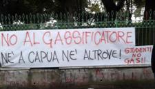 No Gassificatore