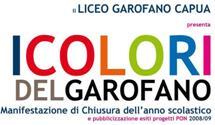 Colori Garofano