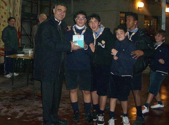 Don Gianni Al Ciocc