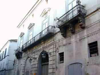 Palazzo Lanza