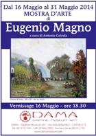 Mostra Eugenio Magno