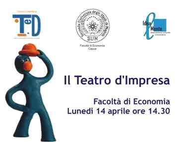 Teatro Dimpresa