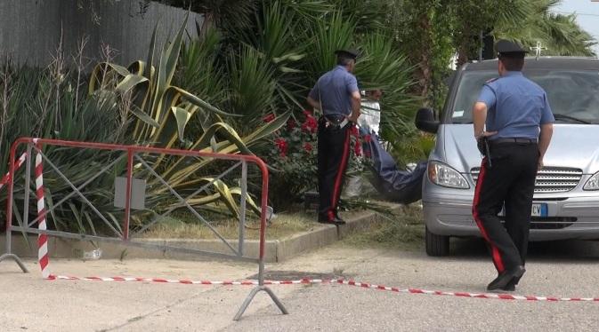 Prostituta Uccisa 21mag13 1