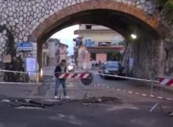 Strada Dissestata Ponte