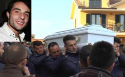 Turco Vincenzo Funerali