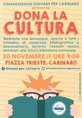 Dona La Cultura2014