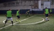Torneo Calcetto