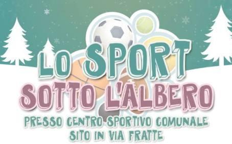 Sport Sotto Lalbero2