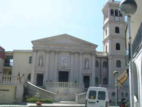 Chiesa Seufemia