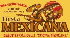 Fiesta Mexicana Banner