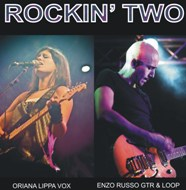 Rockin Two