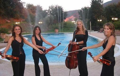 Muse String Quartet2