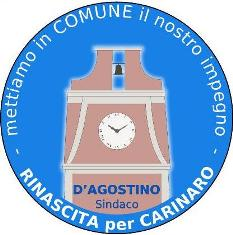 Rinascita Carinaro Logo