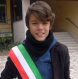 Antonio Barbato Sindaco Baby