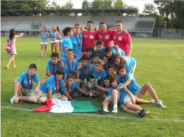 Torneo Under14