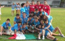Torneo Under14 1