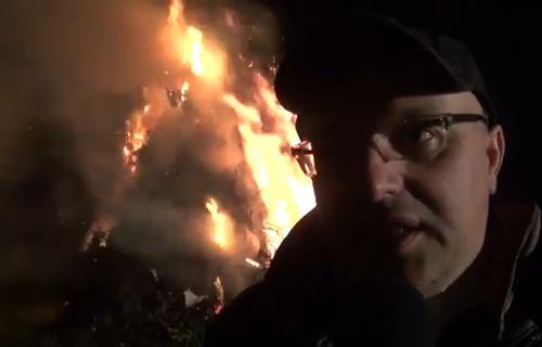 Donantonio Fire