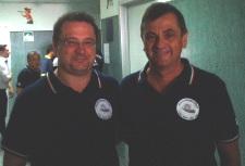 Vittorio Romano E Mimmo Perri