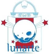 Logo Lunarte Festival