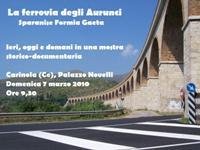 Ferrovia Aurunci