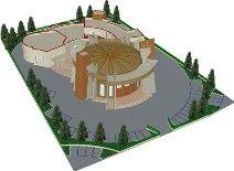 Chiesa S Maria Vittoria Progetto