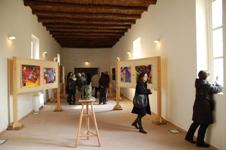 Sala Pittura