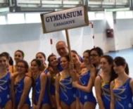 Casagiove  Gymnasium Squadra2