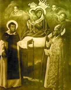 Maria Santissima Preziosa