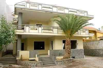Villa Reccia