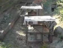 Pompei Giardino