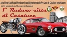 Raduno Auto Moto