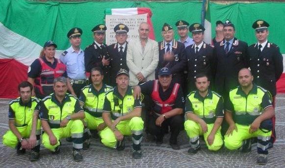 Commemorazione Cc 2011