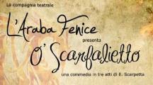 Scarfalietto