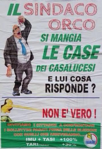 Tasi Manifesto Orco