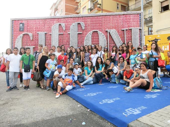 Giffoni Festival