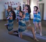 Aral Dance