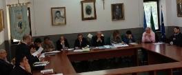 Consiglio 31 Maggio 2013