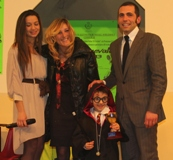 Premio Maschera Pi Originale