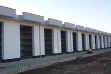 Cimitero Lavori