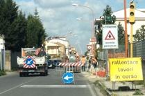 Lavori Appia