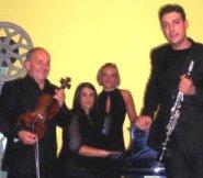 Armonik Quartet