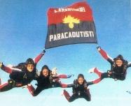 Carabinieri Paracadutisti
