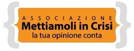 Mettiamolincrisi Logo